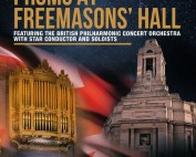 Proms at Freemasons' Hall